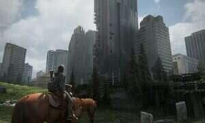 The Last of Us Part 2 większe o 50 procent – które elementy rozbudowano?