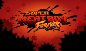 Twórca Super Meat Boy Forever uważa, że każdy przyjąłby ofertę Epica