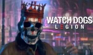 Ubisoft mówiąc o Watch Dogs Legion brzmi czasem nudno, a czasem genialnie
