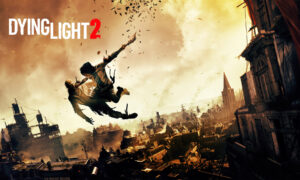 Utoniecie w DLC do Dying Light 2