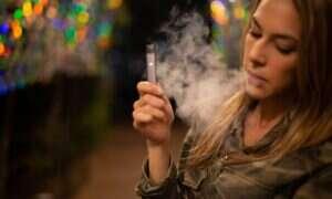 CDC: to liquidy z THC są przyczyną zgonów i hospitalizacji