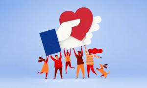 Zbiórki na Facebooku okazały się strzałem w dziesiątkę