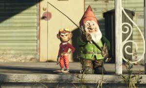 100 figurek w GTA Online do odnalezienia