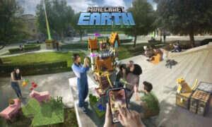 Wczesna premiera Minecraft Earth tuż za rogiem