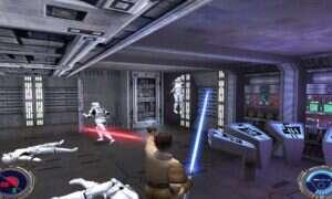 Wkrótce na PS4 i Switcha trafi Star Wars Jedi Knight II: Jedi Academy oraz Jedi Outcast