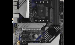 Test płyty głównej ASRock X570 Creator