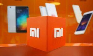 Xiaomi chce być trzecim producentem smartfonów na świecie