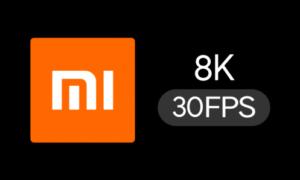 Xiaomi pracuje nad smartfonem wspierającym nagrywanie 8K w 30 FPS