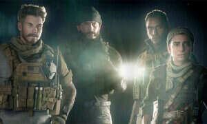 Zwiastun Call of Duty: Modern Warfare wygląda jak zwiastun dobrego filmu