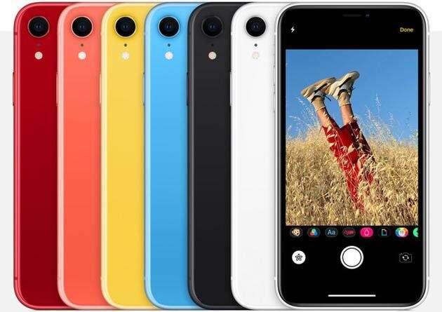 iPhone Xr, apple iPhone Xr, produkcja iPhone Xr, Indie iPhone Xr, kraj produkcji iPhone Xr, Europa iPhone Xr,