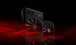 W sieci pojawiła się karta XFX Radeon RX 5500 THICC II