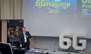 Sieć 6G będzie znacznie bezpieczniejsza niż 5G