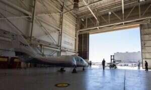NASA może już testować elektryczny samolot X-57 Mod II