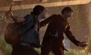 Animacje The Last of Us Part II mają wyznaczać nowy poziom