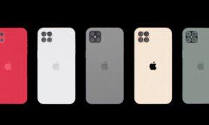 Wygląd iPhone 12 Pro będzie podobny do iPhone 4