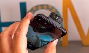 Jak Asus ZenFone 6 wypadł w DxOMark?