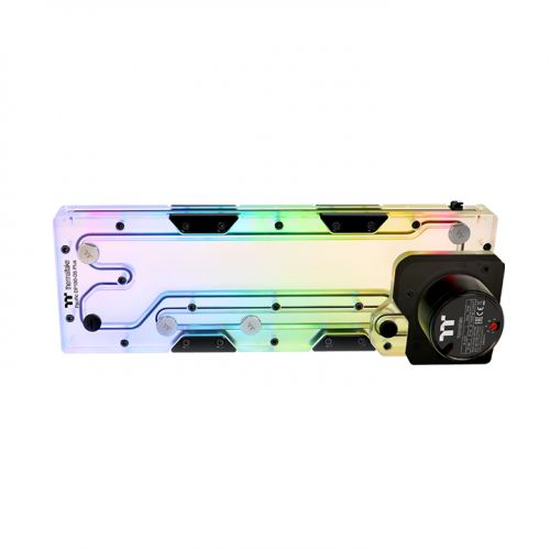 Thermaltake Pacific DP100-D5 Plus, thermaltake Core P5 DP-D5 Plus Distro-Plate, wygląd Thermaltake Pacific DP100-D5 Plus, wygląd thermaltake Core P5 DP-D5 Plus Distro-Plate,