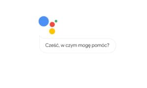 Google pozwala na usunięcie historii Asystenta