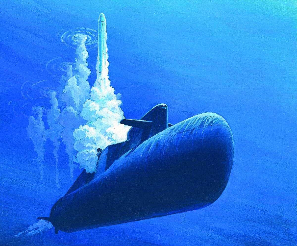 Niewidzialne okręty podwodne i czołgi w zasięgu ręki?