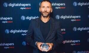 Znamy zwycięzców Digital Shapers 2019