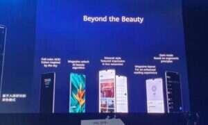 Beta EMUI 10 trafia do 4 smartfonów Honora