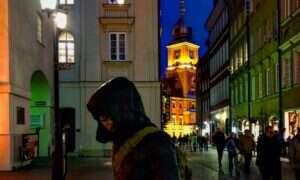 Hideo Kojima w Polsce – co Japończyk robi w Warszawie?