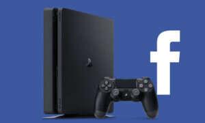 Facebook i PS4 biorą rozwód – przynajmniej na razie
