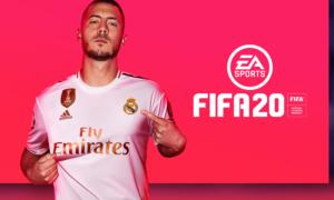 Recenzja gry Fifa 20 – czysty miód