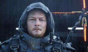 Filmowy zwiastun Death Stranding podkręca hype przed premierą gry