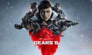 Recenzja gry Gears 5