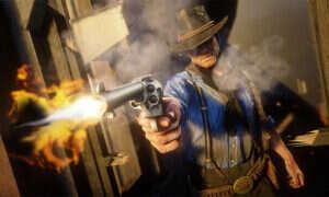 Gry jeszcze nie ma, ale już mówi się o Red Dead Redemeption 2 Multiplayer Mod