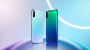 Huawei Enjoy 10, premiera Huawei Enjoy 10, kiedy Huawei Enjoy 10, data premiery Huawei Enjoy 10, specyfikacja Huawei Enjoy 10