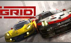 GRID: Test wydajności kart graficznych w grze