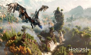 Horizon Zero Dawn 2 na PlayStation 5 – Guerilla Games daje sygnały o produkcji