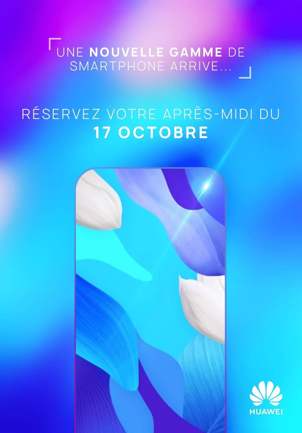 Huawei, Francja Huawei, wydarzenie Huawei, Francja wydarzenie Huawei,