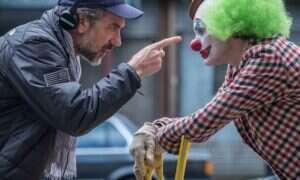 Fantastyczny box office Jokera i zdjęcia zza kulis filmu