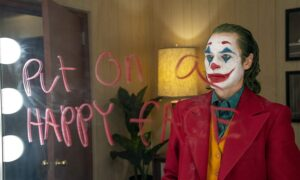 Recenzja filmu Joker