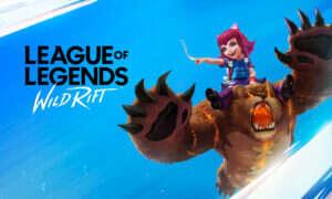 League of Legends na konsole – zapowiedziano LoL: Wild Rift