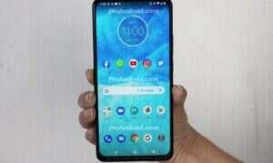 Tajemniczy smartfon Motorola One w dużym wycieku