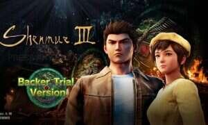 Nowy gameplay Shenmue 3 w 4K pokazuje piękny świat i tragiczne modele postacii