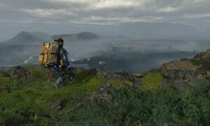 NPC w Death Stranding mogą zginąć – gra nie będzie tak przyjemnym symulatorem chodzenia
