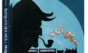 Sherlock Holmes & Moriarty: Konfrontacja