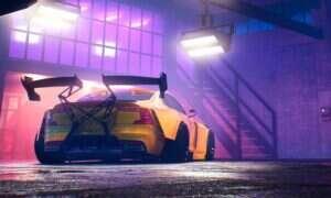 Produkcja Need for Speed: Heat zakończona na miesiąc przed premierą