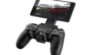 Pad PS4 kompatybilny ze smartfonami Android 10