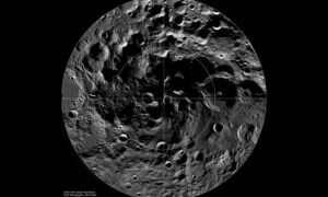 Księżyc może działać na życie pozaziemskie niczym sieć rybacka