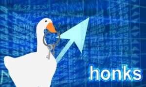 Rewelacyjna sprzedaż Untitled Goose Game – będą porty na inne platformy!