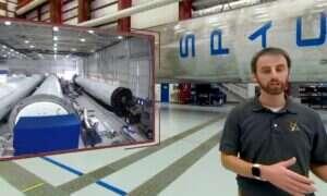 Poznajcie agencję NASA z nowej strony w ramach wycieczek