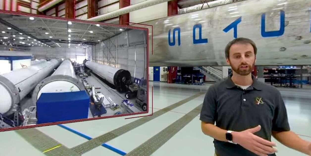 NASA oferuje już wycieczki VR w 360 stopniach
