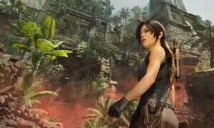 Shadow of the Tomb Raider Definitive Edition wyciekło, znowu