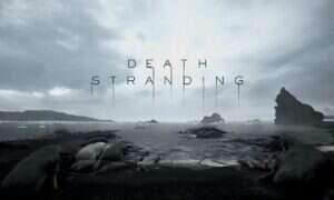 Śmierć w Death Stranding nie będzie tradycyjnym game over